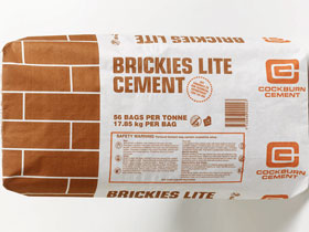 Brickies Lite