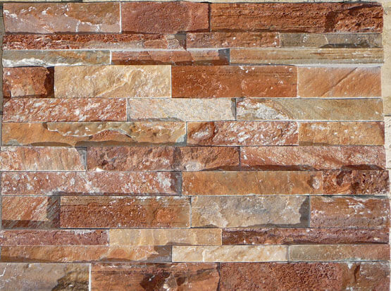 Stack Stone Cladding From 59 Square Metre