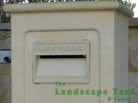 Reconstituted Sandstone