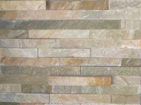 Stone Panel Cladding