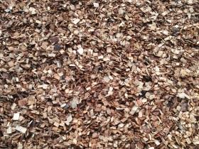 Marri Wood Chips